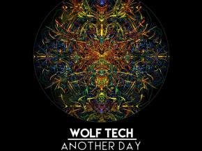 Wolf Tech drops new EP on Desert Dwellers' Desert Trax label