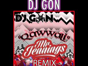 Mr Jennings steamcrunks Dj GON for Console Records