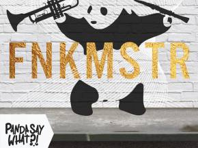 Pandasaywhat?! premieres new FNKMSTR EP