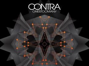 CONTRA drops freebie 'Oneistoomany' on ShadowTrix Music