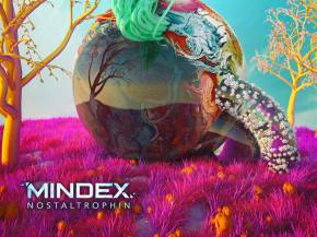 Mindex debuts midtempo delight 'At The Fireplace' from new EP