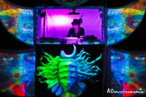 Shpongle & Excision Photo Slideshow
