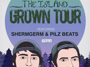 ShadowTrix Music's Island Grown Tour kicks off next week