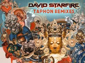 Living Light remixes David Starfire's Taphon to benefit Burmese refugees