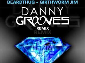 Danny Grooves remixes beardthug for ThazDope Records
