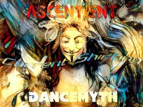 Ascentient & Dancemyth team up for Current Shifting EP Preview