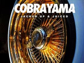 COBRAYAMA unveils smooth 'Jacked Up & Juiced' 50-minute mix Preview