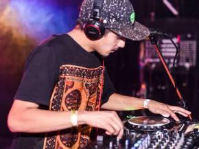 ION remixes Skan & El Speaker 'Hustler'