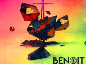 Benoit unleashes monster title track from Violet Sound EP