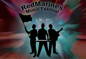 Red Marines Music Festival Announcement