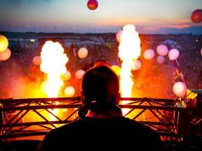 Liquid Stranger goes all out on Kai Wachi 'DEMONS' remix