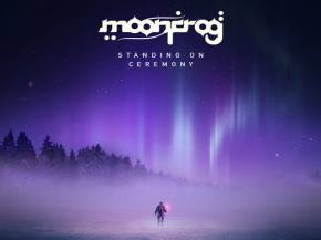 Moon Frog masters the art of uplifting downtempo