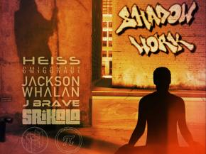 HEISS debuts new hip-hop tune with Smigonaut & Jackson Whalan Preview