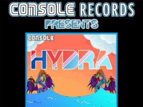 Hydra debuts a hip-hop delight from new Console Records LP