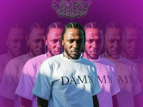 Toadface cooks up a tribute to Kendrick Lamar