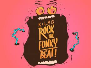 K+Lab re-emerges with 'Rock the Funky Beat'