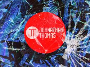 Johnathan Thomas gets a stripped down remix from Slow Graffiti