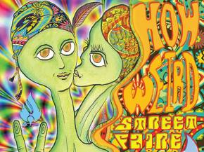 How Weird celebrates 50 Years of the Summer of Love Preview