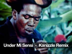 Kanizzle debuts tropical halftime 'Under Mi Sensi' remix