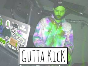 GuTTa KicK drops 'PSYCHOSIS' ahead of The Untz Festival