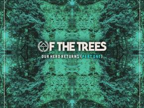 Of The Trees introduces fans to The Chrome Knight