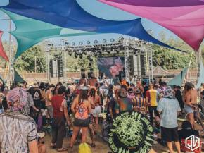 DIGITAL ETHOS unloads 'Morphin' in the wake of The Untz Festival