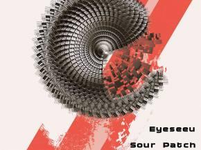 Eyeseeu premieres gritty single 'Fabric'