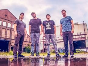 Zoogma announces ambitious A Future in Blue tour