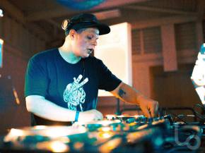 Conrank drops two tracks on legendary Circus Records