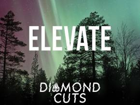 Diamond Cuts debuts first original tune in 3 years 'Elevate' Preview