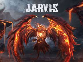 Jarvis unloads 'Wide Awake' from forthcoming Firepower Records EP Preview