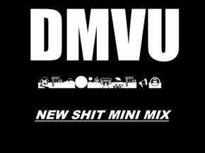 DMVU is such a tease. 5 new songs in 5 minutes. Preview