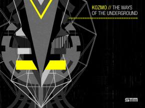 Kozmo goes full metal jammin on 'Hold It Now'