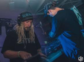 PartyWave x Shlump flip Kendrick's 'DNA'