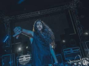 Space Jesus unveils Morphed Tour