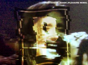 Pleasure takes on Portishead with new remix