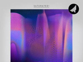 Toadface premieres 'Perpetually On One' from SATURATED VOL 6