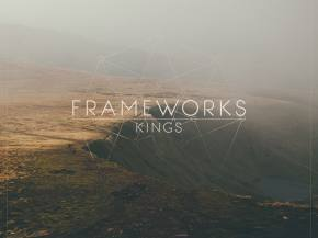 Frameworks sets the bar high for the perfect summer chill out