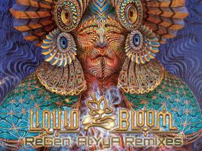 Journeying Inward with ReGen: AtYyA Remixes Preview