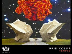 Templo launches the low-end rocket 'Grid Color'