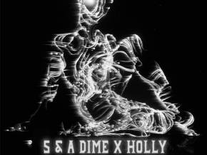 'Thump' is the blistering new collab from 5 & A Dime x Holly