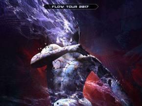 The Untz presents Phutureprimitive's Flow Tour