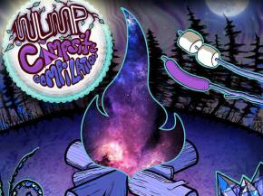 WUMP Collective's Campsite Compilation is out now Preview