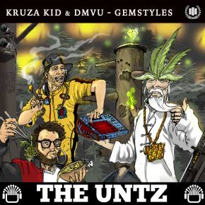 Kruza Kid drops 'My Oh My' produced by DMVU Preview