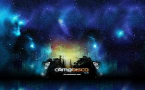Camp Bisco - 2 Additional Stages Announced Preview