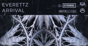 Everettz premieres otherworldly 'Arrival'