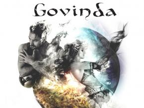 Govinda debuts extravagant 'Zenobia' from new album