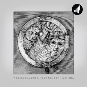 Woolymammoth & Noer the Boy debut thundering new Saturate tune