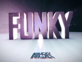 Iamusick premieres apocalyptic tune 'Funky' Preview