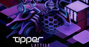 Tipper covers the bass gamut with Lattice EP Preview